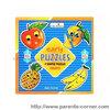 จิ๊กซอ  EARLY PUZZLES - ผลไม้
