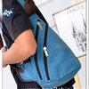 [สีดำ]กระเป๋าเป้สะพายหลัง Backpack แฟชั่นเกาหลีทั้งผู้ชายและผู้หญิง