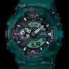 นาฬิกา คาสิโอ Casio G-Shock Limited Standard Analog-digital รุ่น GA-110CM-3A