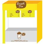 FM3 - แฟรนไชส์ Smooth Tea เริ่มต้น เพียง 250000