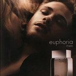 CK Euphoria For Men EDT 100 ml มีกล่อง+ซีล
