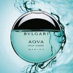 Bvlgari Aqua Marine Pour Homme EDT 100 ml มีกล่อง+ซีล