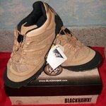 รองเท้า BlackHawk Tanto Light Hiker  สีทราย