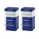 PROBAC 7 ผลิตภัณฑ์เสริมอาหาร โปรแบคเซเว่น แลคติกแอซิด แบคทีเรียผสม 30 ซอง 2 กล่อง