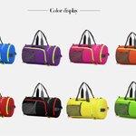 กระเป๋าเดินทางพกพา มีให้เลือก 8 สี