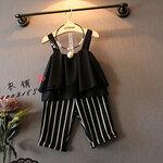 ชุดเสื้อ+กางเกง PL84-71