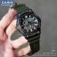 นาฬิกา Casio STANDARD Analog-Digital AEQ-200 series รุ่น AEQ-200W-3AV ของแท้ รับประกัน 1 ปี thumbnail 2