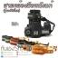 สายคล้องข้อมือกล้องหนังแท้ รุ่นพรีเมี่ยม Premium Leather Wrist Starp thumbnail 4