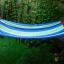 เปลญวน ผ้าสลับสี ขอบไม้ 200CM*80CM thumbnail 12