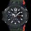 นาฬิกา Casio G-Shock นักบิน GRAVITYMASTER Master in OLIVE DRAB ทูโทน-ลายพราง series รุ่น GA-1100SC-3A (ลายพรางเขียวทหาร) ของแท้ รับประกัน1ปี thumbnail 1