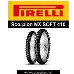 Scorpion MX SOFT 410