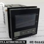 TEMPERATURE OMRON Model:E5CN-QMP-500 (สินค้าใหม่)