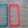 Case Asus Zenfone 2 ( ZE500CL) เคสนิ่มขอบสี