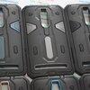 เคส Asus ZenFone 2 (ZE551ML/ZE550ML/Deluxe/Special) 5.5 นิ้ว เคสกันกระแทก TPU+PC นิ่ม+แข็ง