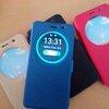 เคสฝาพับ Asus Zenfone GO 5.5 ZB551KL ( Zenfone DTAC edition)
