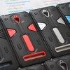 เคส Asus ZenFone Go เคสกันกระแทก TPU+PC นิ่ม+แข็ง