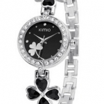 Pre-order: Diamond clover Kimio watch