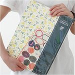 Flower Wrapping Paper Pack B