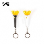 [10th] BIGBANG - LIGHT STICK KEYRING_BLACK (พวงกุญแจ)
