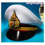 หมวกหม้อตาล ทหารบก (ชั้นสัญญาบัตร-ประทวน)