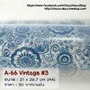 A-66 Vintage #3