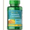 Puritan's Pride Turmeric Curcumin 450 mg 90  Capsules