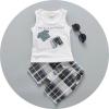ชุดเซตเสื้อ+กางเกง (150*4)