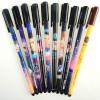 ปากกาเจลแฟนซี คละแบบ EXO