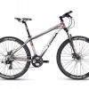 จักรยานเสือภูเขา TRINX C500 เฟรมอลู 24 สปีด ล้อ 27.5 ปี 2017