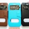 เคสกระเป๋าหนังแบบโชว์หน้าจอ Vmax Iphone 6-4.7 นิ้ว