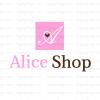 Code : Alice Shop