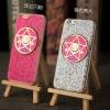 เคส iPhone 6s / iPhone 6 (4.7 นิ้ว) อคลิลิค TPU ประดับกากเพชรฟรุ้งฟริ้งมุ้งมิ้ง น่ารักมากๆ ราคาถูก