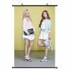 โปสเตอร์แขวนผนัง Jessica+Krystal