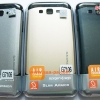 Case Samsung Galaxy Grand 2 sgp Slim Armor