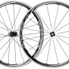 วงล้อชุด DURA-ACE 700C, WH-9000-C35-TU, FULL CARBON, TUBULAR, 11-SPD, F/R (Malay)
