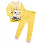 Baby GP ชุดนอน แขนขายาว แพค 6ชุด ไซส์ 2T , 3T , 4T , 5T, 6T, 7T