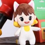 ตุ๊กตา สุนัขจิ้งจอก Taeyeon (Taenggu Doll)