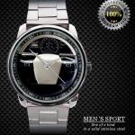 นาฬิกาแฟชั่น 3 D VOLVO TRUCK FH GLOBETROTTER XL STEERING