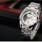 นาฬิกาข้อมือผู้ชาย automatic Kronen&Söhne KS057