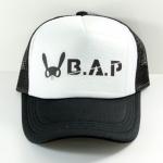 [พร้อมส่ง] หมวก B.A.P (2)