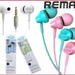 หูฟัง Stereo Small Talk Remax RM-501