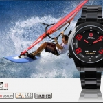 นาฬิกาข้อมือชาย Shark Sport Watch sh031