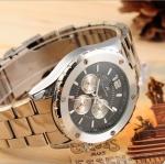นาฬิกาข้อมือผู้ชาย automatic Kronen&Söhne KS050