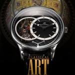 นาฬิกาข้อมือผู้ชาย automatic Kronen&Söhne KS130