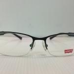 กรอบแว่นตา Levi's 6302 52#17-135 135 34 ดำ