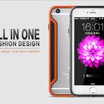 เคส Apple iPhone 6 Plus Armor-Border series
