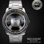 นาฬิกาแฟชั่น 3 D AUDI S4 5DR WAGON AVANT QUATTRO AUTO