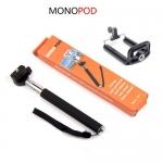 2 in 1 ไม้ monopod+Bluetooth กับการถ่ายรูป Selfie
