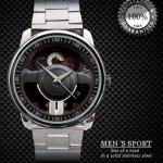 นาฬิกาแฟชั่น 3 D TOYOTA GT86 FRONT RIGHT CORNER TOYOTA GT86
