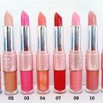 dora lip ลิป+กลอส 2 in 1